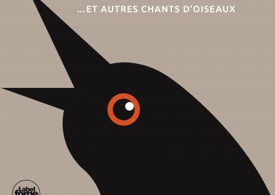 … et autres chants d'oiseaux