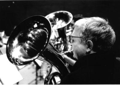 Micromegas Grand Ensemble: orchestre écoles