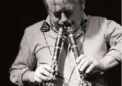 Michel Mandel Solo